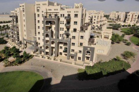Продажа квартиры в Дубае, ОАЭ 1 спальня, 54м2, № 1624 - фото 3