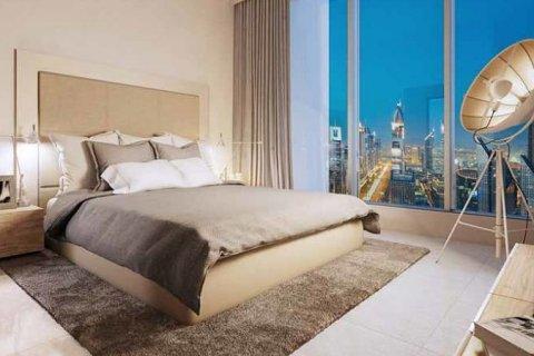 Продажа квартиры в Даунтауне Дубая, Дубай, ОАЭ 1 спальня, 78м2, № 1541 - фото 1