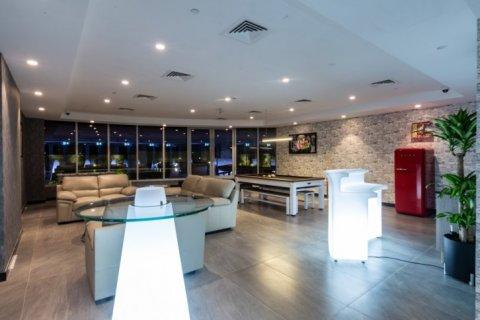 Продажа квартиры в Джумейра Вилладж Серкл, Дубай, ОАЭ 1 спальня, 67м2, № 1374 - фото 14
