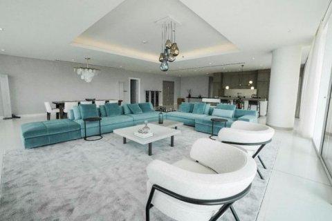 Продажа пентхауса в Пальме Джумейре, Дубай, ОАЭ 4 спальни, 513м2, № 1426 - фото 10