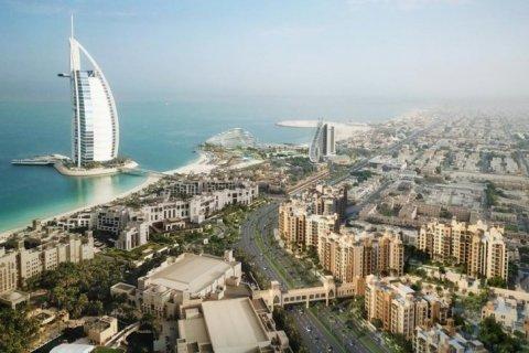 Продажа квартиры в Джумейре, Дубай, ОАЭ 1 спальня, 82м2, № 1665 - фото 1