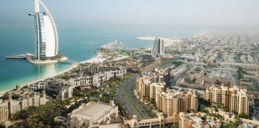 Квартира в Джумейре, Дубай, ОАЭ 1 спальня, 82м2, №1665