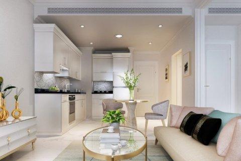 Продажа квартиры в Arjan, Дубай, ОАЭ 1 спальня, 55м2, № 1434 - фото 4