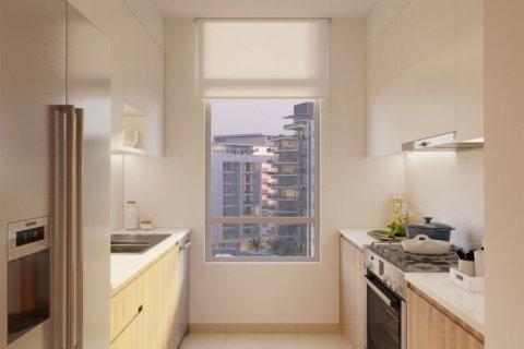 Продажа квартиры в Дубай Хилс Эстейт, Дубай, ОАЭ 3 спальни, 147м2, № 1576 - фото 9