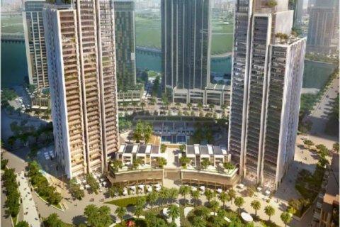 Продажа квартиры в Dubai Creek Harbour (The Lagoons), Дубай, ОАЭ 3 спальни, 153м2, № 1416 - фото 3