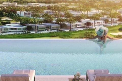 Продажа квартиры в Дубай Хилс Эстейт, Дубай, ОАЭ 3 спальни, 159м2, № 1588 - фото 10