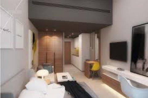 Продажа квартиры в Бизнес-Бэе, Дубай, ОАЭ 40м2, № 1540 - фото 6
