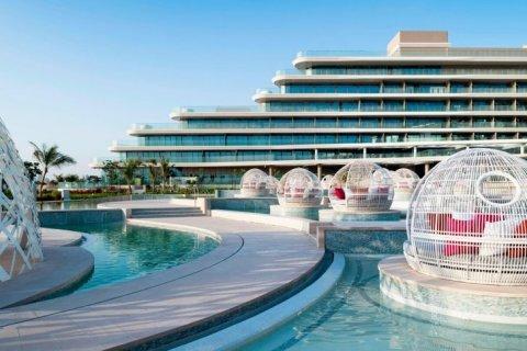 Продажа квартиры в Пальме Джумейре, Дубай, ОАЭ 3 спальни, 685м2, № 1510 - фото 2
