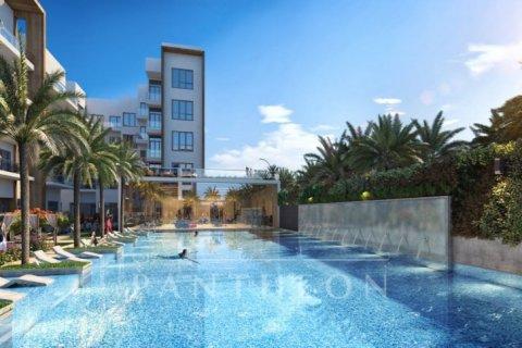 Продажа квартиры в Джумейра Вилладж Серкл, Дубай, ОАЭ 41м2, № 1538 - фото 6