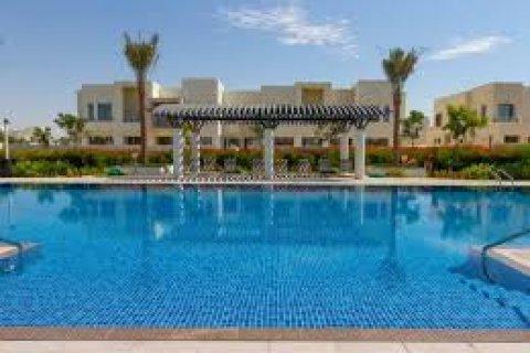 Продажа таунхауса в Арабиан Ранчес, Дубай, ОАЭ 4 спальни, 237м2, № 1415 - фото 15