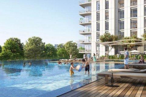 Продажа квартиры в Дубай Хилс Эстейт, Дубай, ОАЭ 2 спальни, 93м2, № 1431 - фото 8
