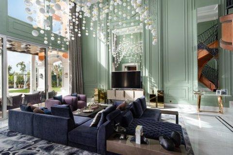 Продажа виллы в Пальме Джумейре, Дубай, ОАЭ 7 спален, 863м2, № 1368 - фото 5