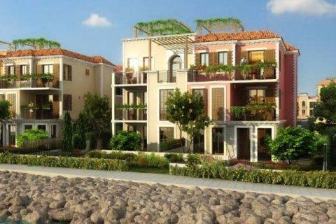 Продажа таунхауса в Джумейре, Дубай, ОАЭ 3 спальни, 344м2, № 1437 - фото 2