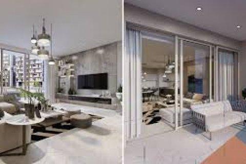 Продажа квартиры в Мохаммед Бин Рашид Сити, Дубай, ОАЭ 40м2, № 1533 - фото 1
