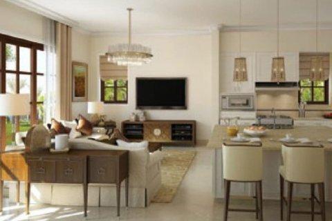 Продажа виллы в Арабиан Ранчес, Дубай, ОАЭ 6 спален, 557м2, № 1577 - фото 3