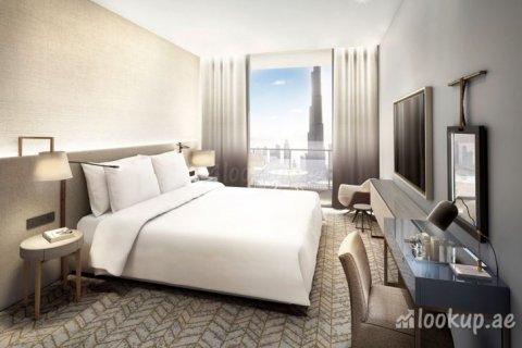 Продажа квартиры в Даунтауне Дубая, Дубай, ОАЭ 1 спальня, 71м2, № 1400 - фото 3