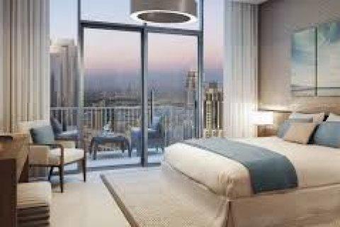 Продажа квартиры в Даунтауне Дубая, Дубай, ОАЭ 3 спальни, 215м2, № 1552 - фото 9