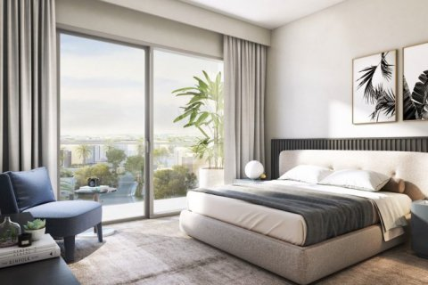 Продажа квартиры в Дубай Хилс Эстейт, Дубай, ОАЭ 3 спальни, 159м2, № 1588 - фото 4
