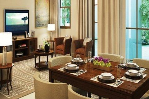 Продажа таунхауса в Арабиан Ранчес, Дубай, ОАЭ 3 спальни, 213м2, № 1550 - фото 3