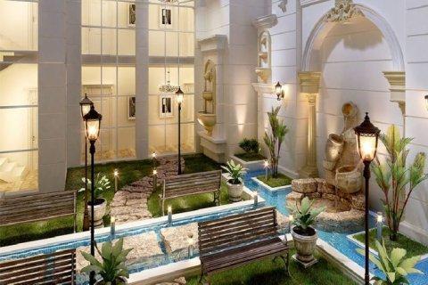Продажа квартиры в Arjan, Дубай, ОАЭ 1 спальня, 85м2, № 1453 - фото 1