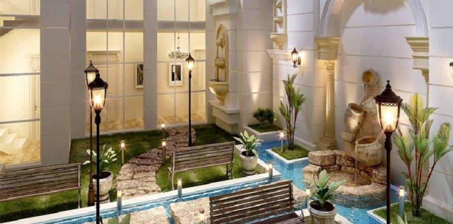 Квартира в Arjan, Дубай, ОАЭ 1 спальня, 85м2, №1453