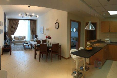 Продажа квартиры в Дубай Марине, Дубай, ОАЭ 1 спальня, 75м2, № 1685 - фото 4