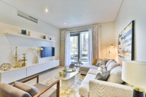 Продажа квартиры в Дубай Марине, Дубай, ОАЭ 1 спальня, 92м2, № 1456 - фото 13