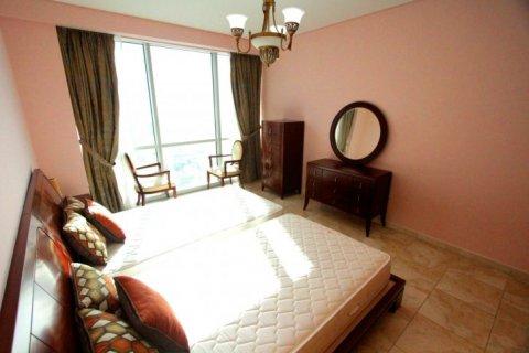 Продажа квартиры в Дубай Марине, Дубай, ОАЭ 3 спальни, 208м2, № 1686 - фото 8