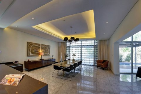 Продажа виллы в Мохаммед Бин Рашид Сити, Дубай, ОАЭ 850м2, № 1438 - фото 14