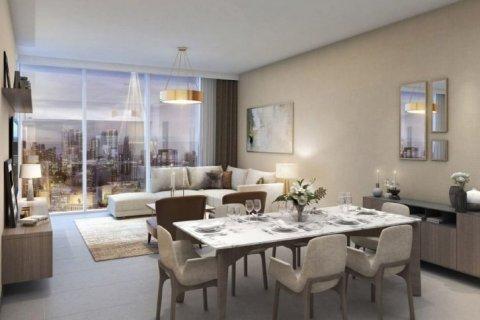 Продажа квартиры в Dubai Creek Harbour (The Lagoons), Дубай, ОАЭ 3 спальни, 157м2, № 1470 - фото 8