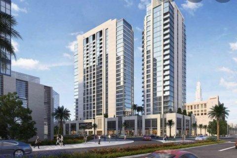 Продажа квартиры в Дубае, ОАЭ 1 спальня, 75м2, № 1601 - фото 1