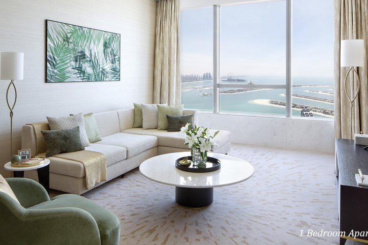Квартира в абу даби купить атлантис палм дубай цены