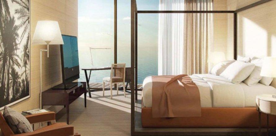 Квартира в Джумейре, Дубай, ОАЭ 4 спальни, 873м2, №1579