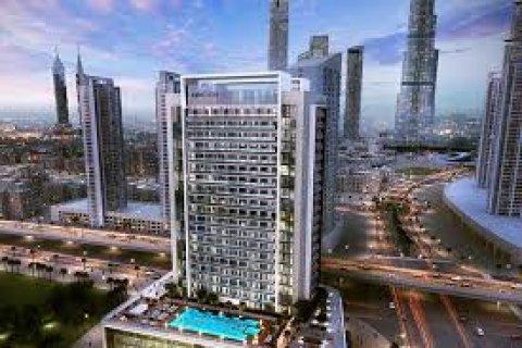Продажа квартиры в Бизнес-Бэе, Дубай, ОАЭ 40м2, № 1540 - фото 10