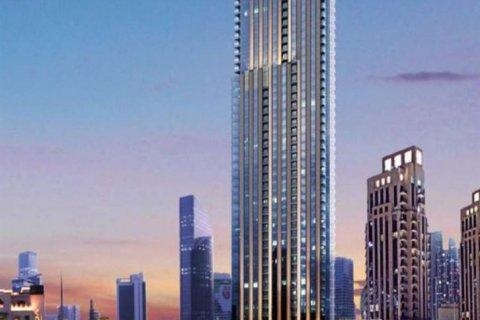 Продажа пентхауса в Даунтауне Дубая, Дубай, ОАЭ 4 спальни, 261м2, № 1617 - фото 7