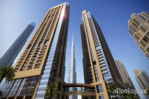 Продажа квартиры в Даунтауне Дубая, Дубай, ОАЭ 2 спальни, 104м2, № 1547 - фото 2