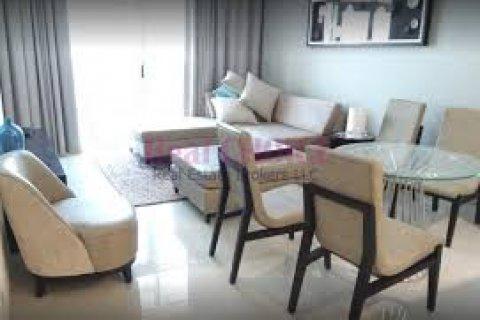 Продажа квартиры в Джумейра Вилладж Серкл, Дубай, ОАЭ 1 спальня, 63м2, № 1496 - фото 3