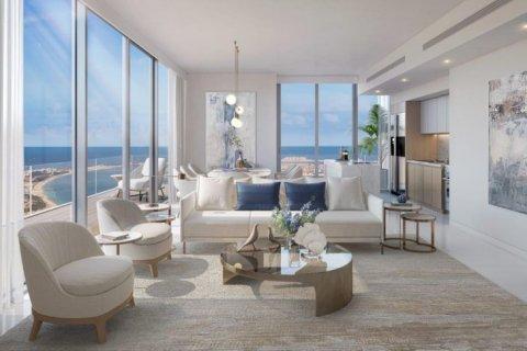 Продажа квартиры в Dubai Harbour, Дубай, ОАЭ 2 спальни, 111м2, № 1460 - фото 10