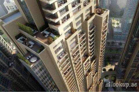 Продажа квартиры в Даунтауне Дубая, Дубай, ОАЭ 2 спальни, 104м2, № 1547 - фото 3