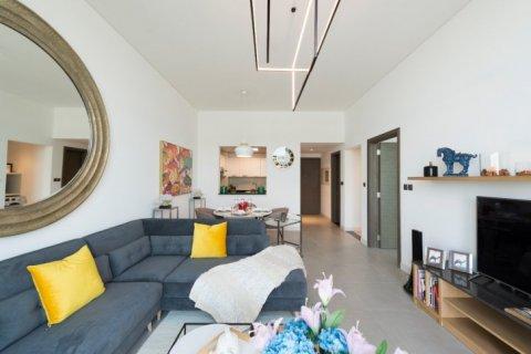 Продажа квартиры в Джумейра Вилладж Серкл, Дубай, ОАЭ 1 спальня, 67м2, № 1374 - фото 2