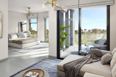 Продажа квартиры в Дубай Хилс Эстейт, Дубай, ОАЭ 2 спальни, 92м2, № 1526 - фото 5