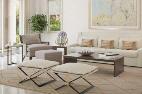 Продажа виллы в Дубае, ОАЭ 3 спальни, 216м2, № 1564 - фото 7