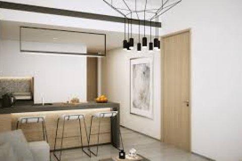 Продажа квартиры в Джумейра Лейк Тауэрс, Дубай, ОАЭ 1 спальня, 72м2, № 1376 - фото 6