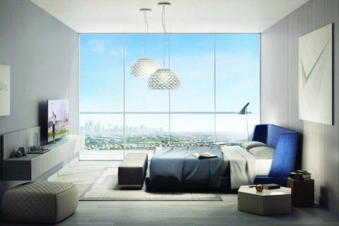 Продажа квартиры в Джумейра Вилладж Серкл, Дубай, ОАЭ 38м2, № 1362 - фото 6