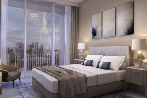Продажа квартиры в Dubai Creek Harbour (The Lagoons), Дубай, ОАЭ 3 спальни, 138м2, № 1447 - фото 2