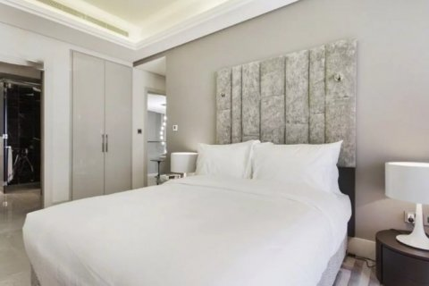 Продажа таунхауса в Пальме Джумейре, Дубай, ОАЭ 3 спальни, 491м2, № 1514 - фото 11
