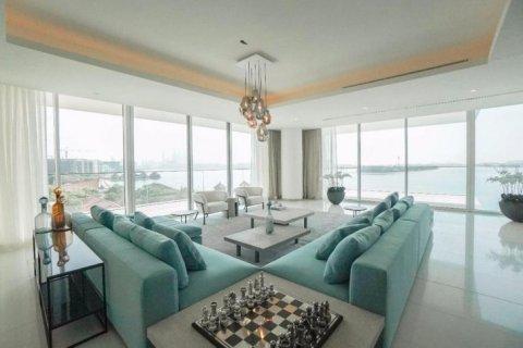 Продажа пентхауса в Пальме Джумейре, Дубай, ОАЭ 4 спальни, 513м2, № 1426 - фото 8