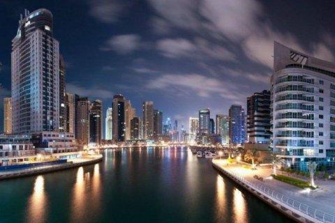 Продажа квартиры в Дубай Марине, Дубай, ОАЭ 3 спальни, 180м2, № 1677 - фото 2