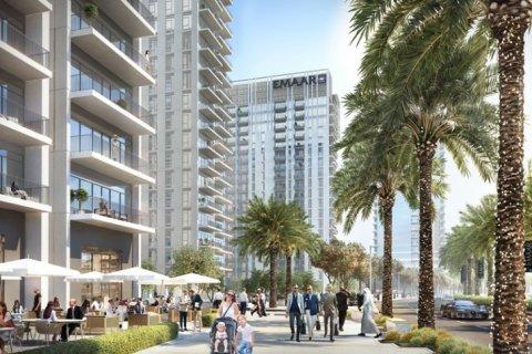Продажа квартиры в Дубай Хилс Эстейт, Дубай, ОАЭ 3 спальни, 149м2, № 1560 - фото 4