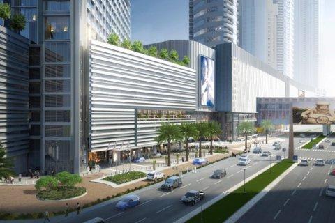 Продажа квартиры в Даунтауне Дубая, Дубай, ОАЭ 1 спальня, 71м2, № 1400 - фото 7
